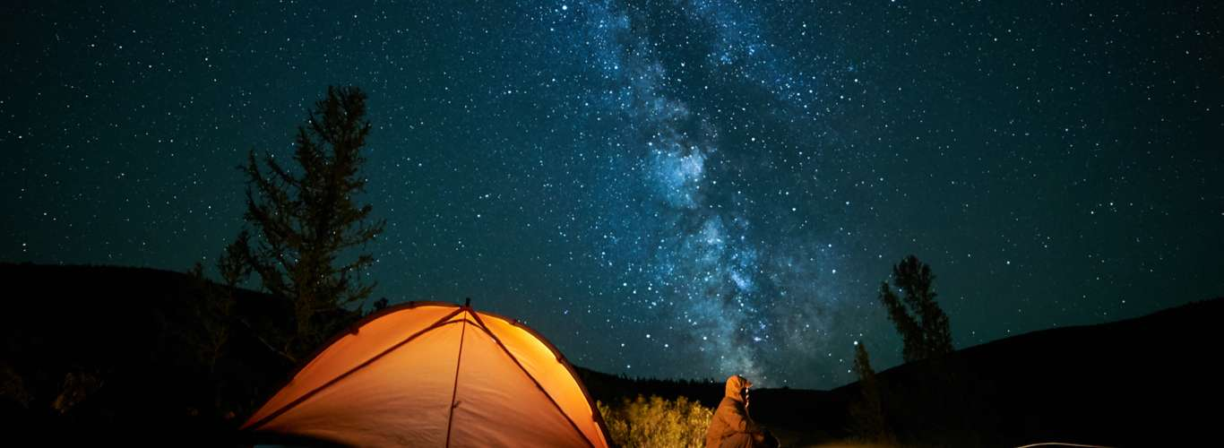 6 Perfect Camping Getaways from Bangalore