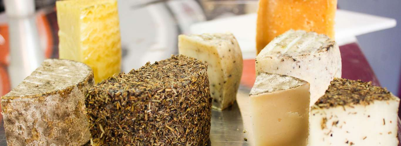 8 Artisan Cheese Brands in India You Must Try Out