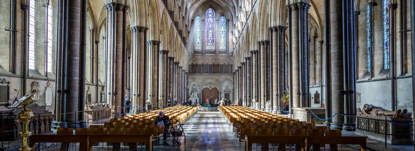 Cathedrals to Cricket Grounds: 8 Iconic Places Transformed into Vaccine Centres