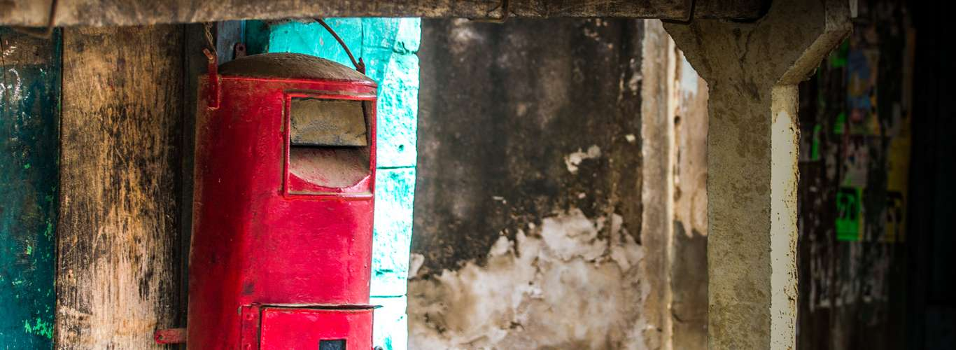 A Journey through India's Iconic Post Offices