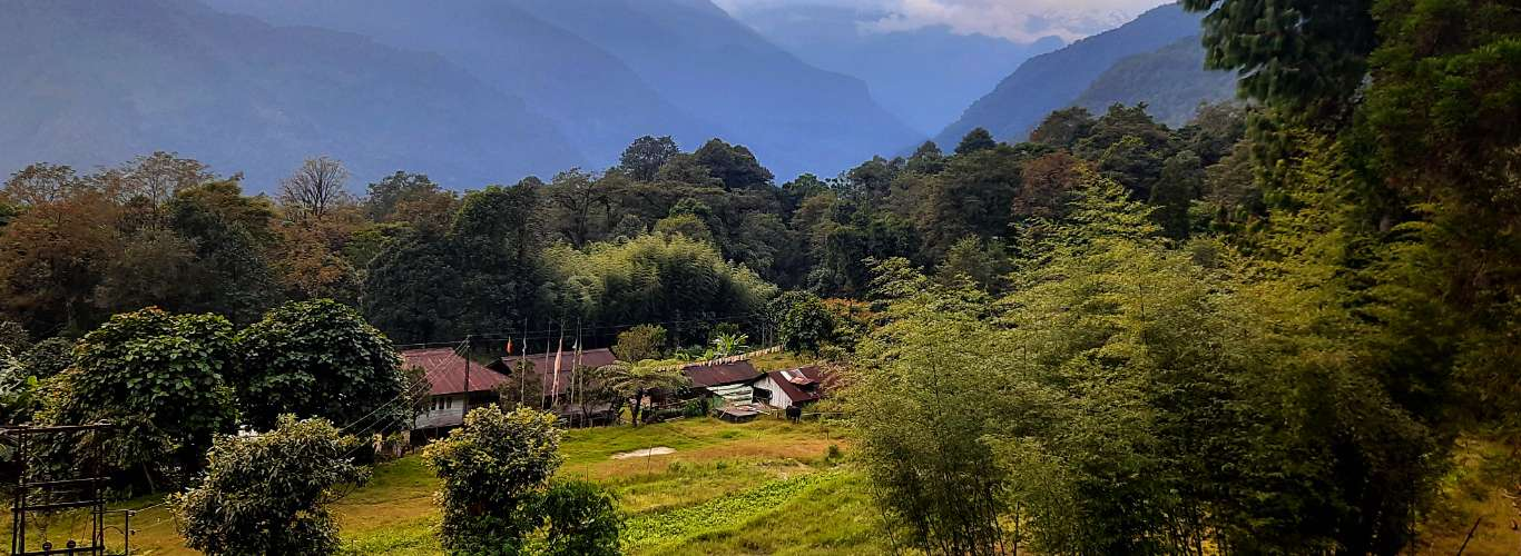 A Complete Guide to the Lepcha Haven Dzongu
