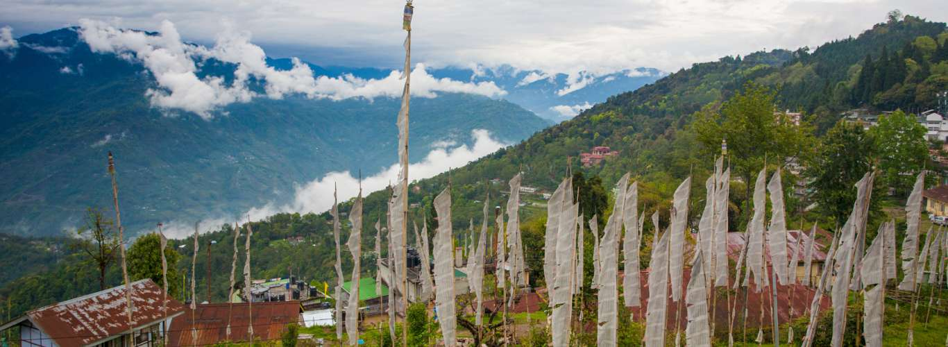 Pelling: The Gateway to West Sikkim