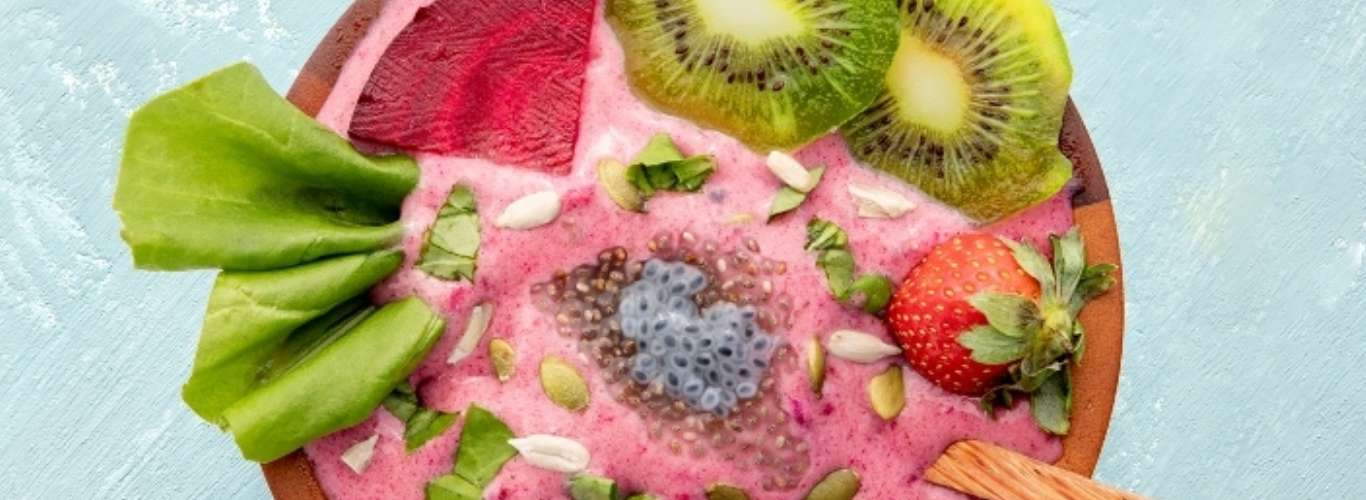 Drunken Monkey's Summer Smoothies To Cool Off With