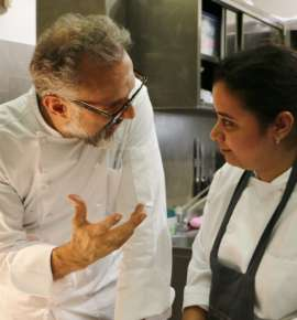 What I Continue to Learn from Chef Massimo Bottura Even in the Pandemic