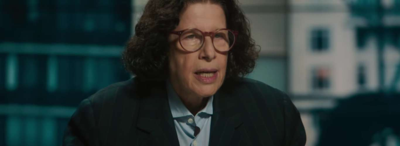 Pretend It's a City: Fran Lebowitz's Tough-Love Guide to NYC