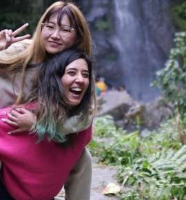 Ladies Who Travel: The Top Indian Vloggers of 2021