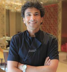One of the Best Curry Leaves I've Eaten was in Dubai: Vikas Khanna