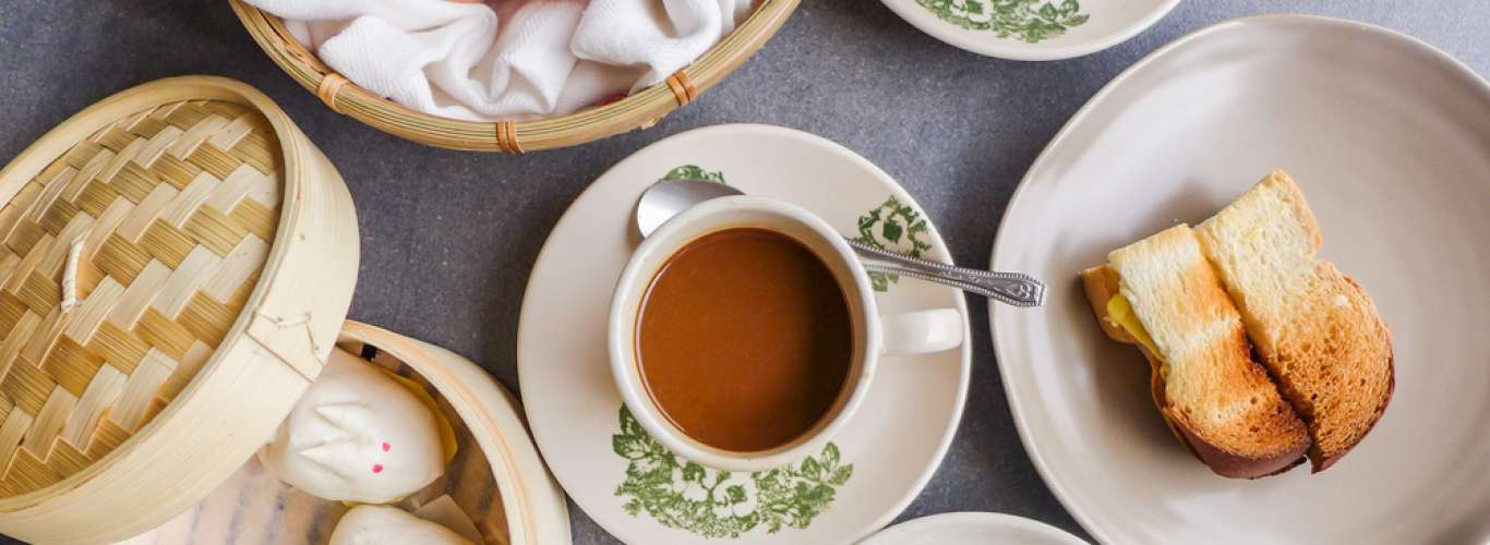 7 Things To Order For Breakfast In Singapore