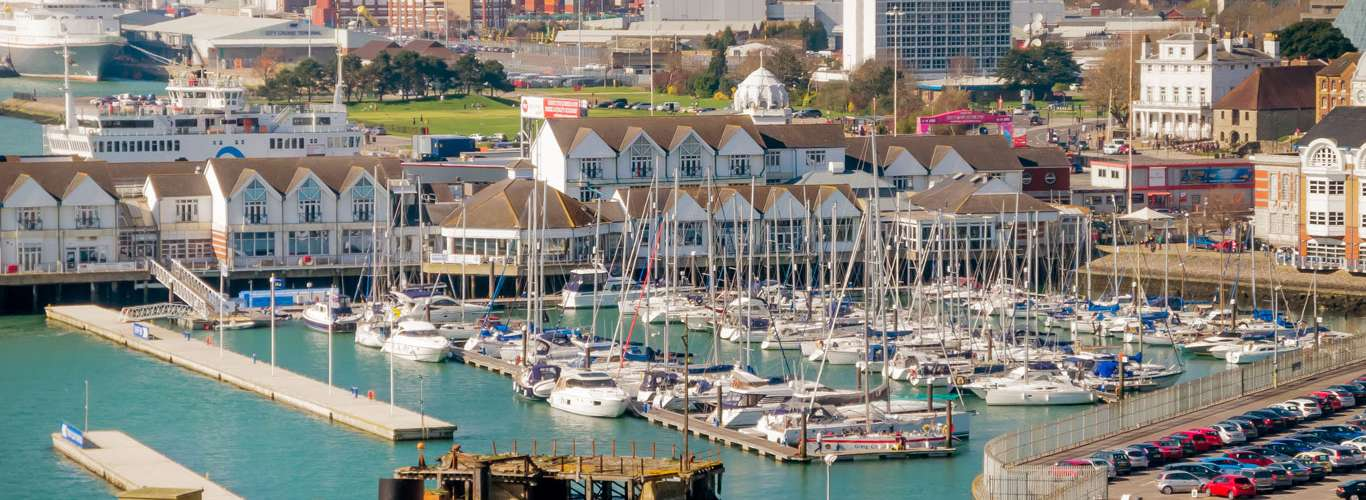 Day Trips from Southampton: Where to Go and What to See