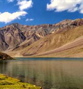 Secluded Landscapes: The Incredible Spiti