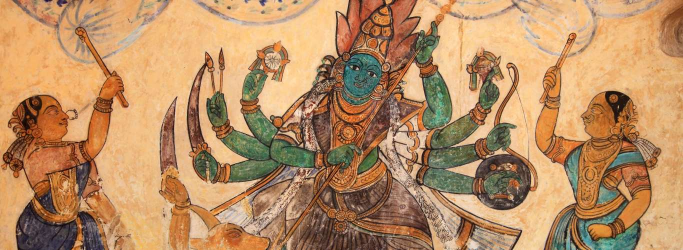 4 Beautiful Arts You Didn't Know Were From Tamil Nadu