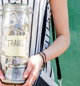 Tips & Tricks For Travelling On A Shoestring Budget