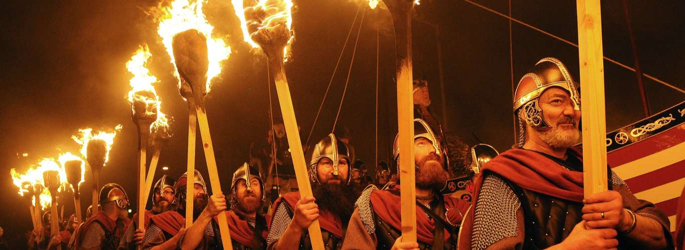 5 Spectacular Fire Festivals for Your Travel Bucket List