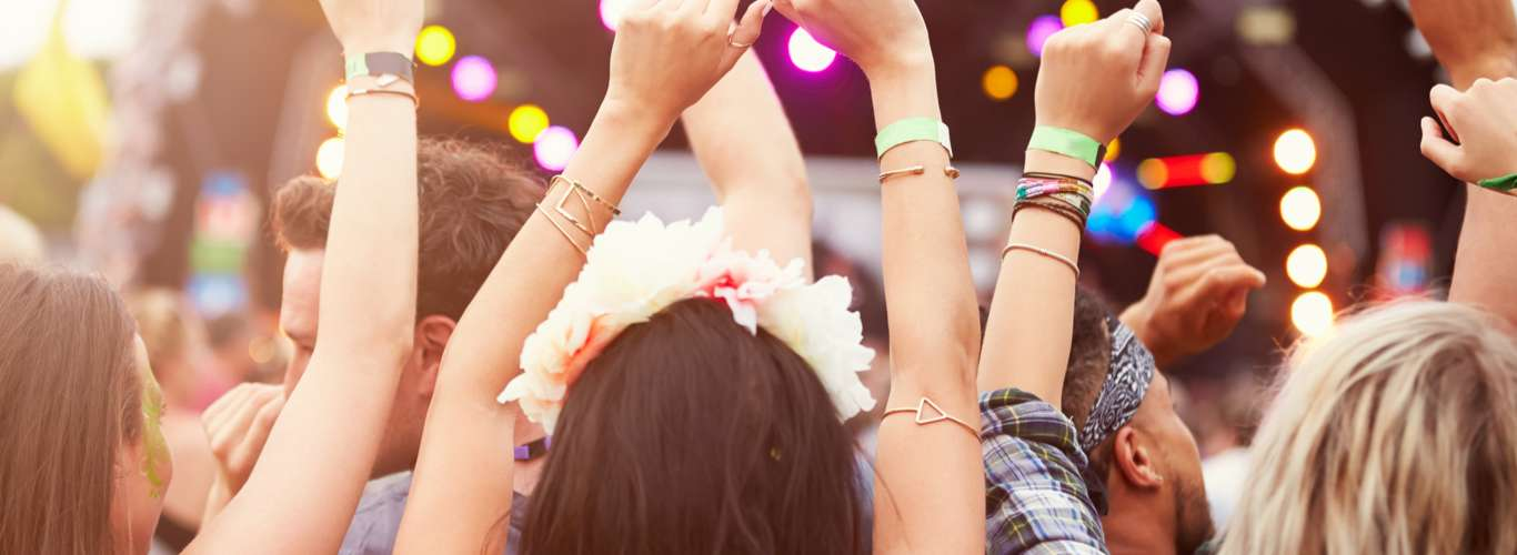 How Well Do You Know these Music Festivals in India?