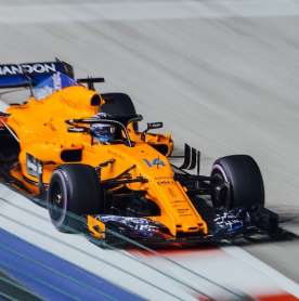 Think You're An Ardent Formula 1 Fan? Find Out Here!