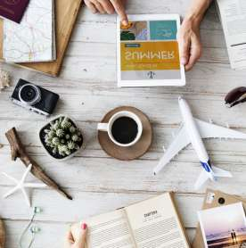 How Good Is Your Millennial Travel Knowledge?
