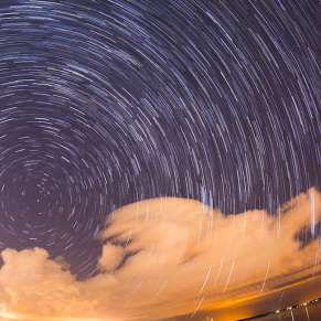 India's Best Meteor Showers in 2020