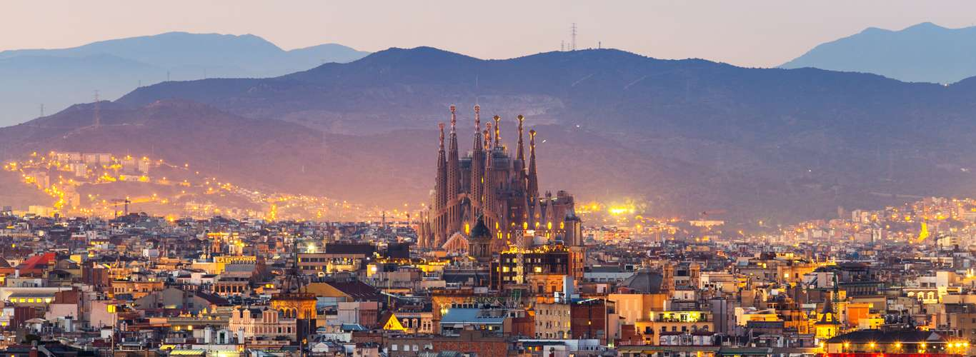 The Wait Is Over For Sagrada Familia, Barcelona