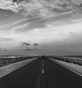 Revisiting The Ghost Town Of Dhanushkodi