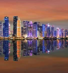 6 Asian Cities With Stunning Skylines