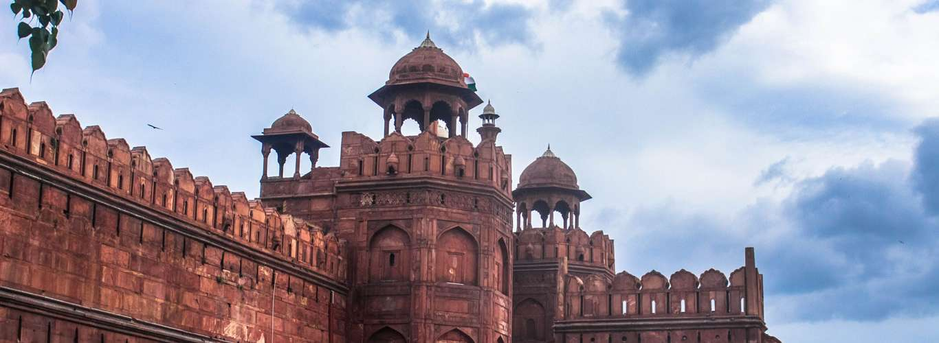A First Timer's Guide To Delhi