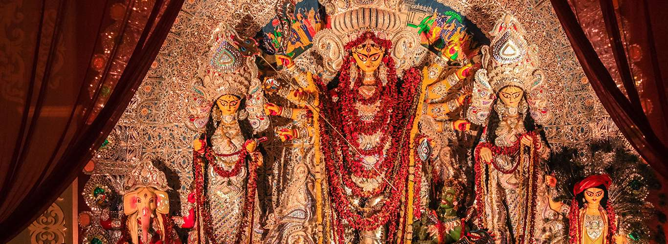 Durga Pujo: 10 Days That Bring North India To A Halt