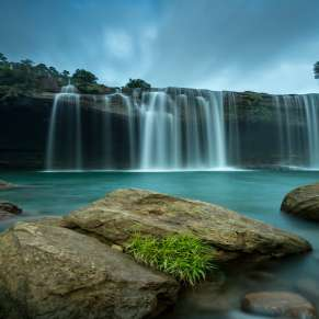 In Pictures: 8 Waterfalls In India You Must Visit