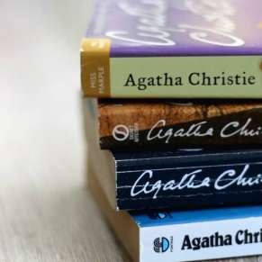 Around The World with Agatha Christie's Murder Mysteries