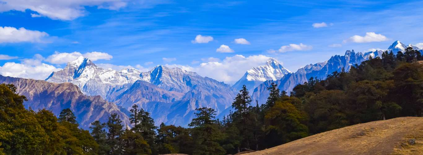 7 Natural UNESCO World Heritage Sites In India
