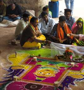 A Look Into The Regal Heritage of Telangana