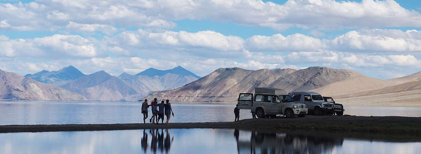 6 Scenic Road Trips in India You Need to Take