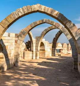 UNESCO World Heritage Sites In India: Culture and Architecture