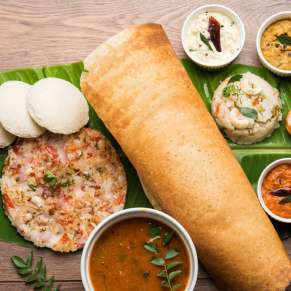 How India Eats: 9 Breakfast Delicacies Under Rs 50