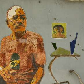 Galli Gang: The Artistic Side of Mumbai