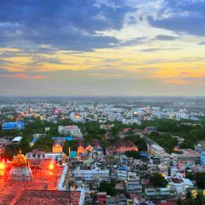 10 Indian Cityscapes You Need To Cherish Atleast Once