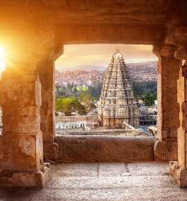 UNESCO World Heritage Sites In India: Holy Sites Edition