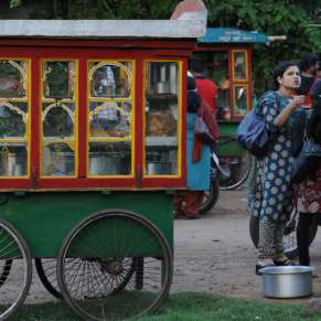 Street Food Is Yet Another Great Way To Explore Bhubaneswar