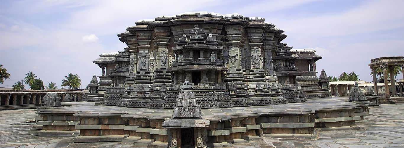 Little Known Architectural Gems Across India