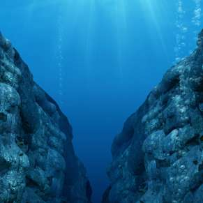 What Lies at the Lowest Point of the Ocean