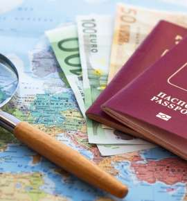 Visa On Arrival!  Travel To These 33 Destinations On An Indian Passport