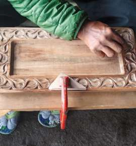 The Disappearing Craft of Likhai