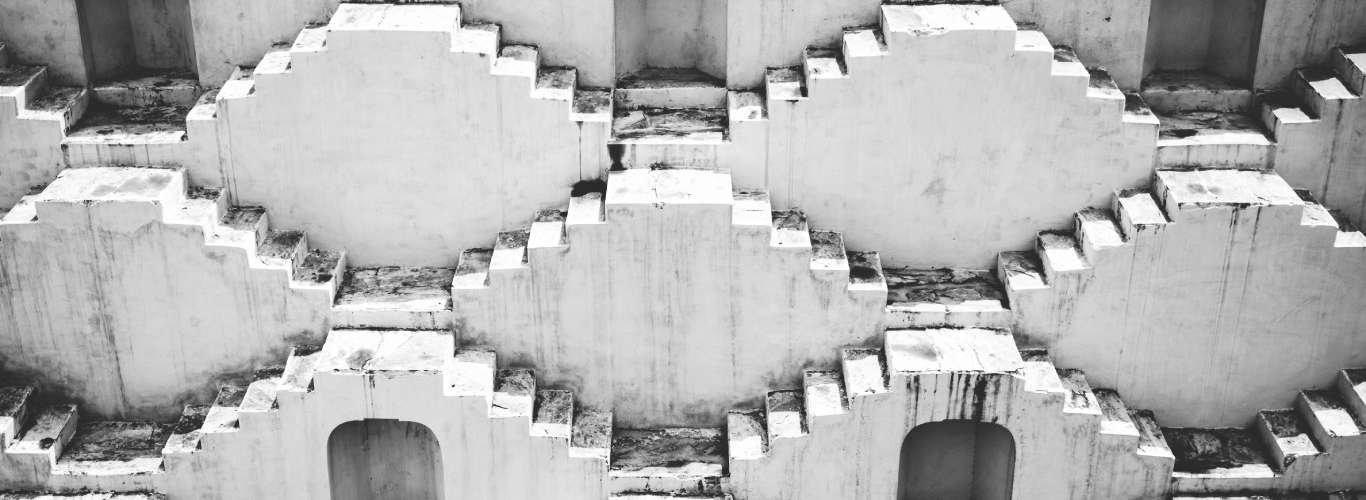 A Tale Of The Forgotten And Soon to Disappear Stepwells of India