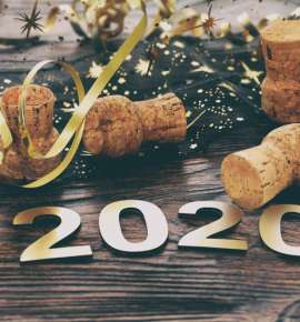 20 Places To Ring In 2020 In Peace