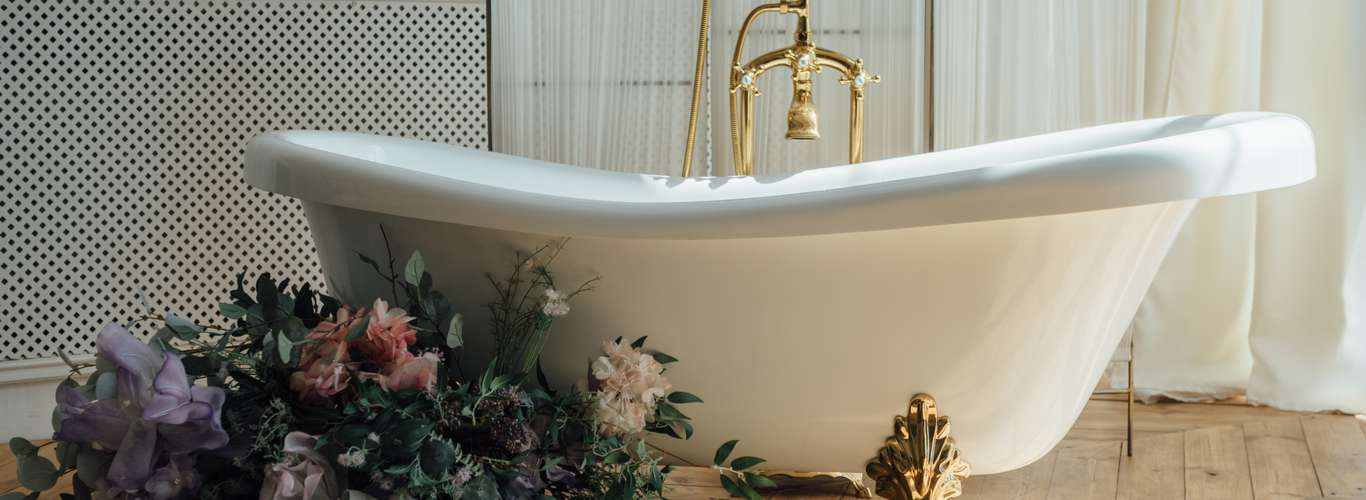 The Most Luxurious Bathrooms in the World