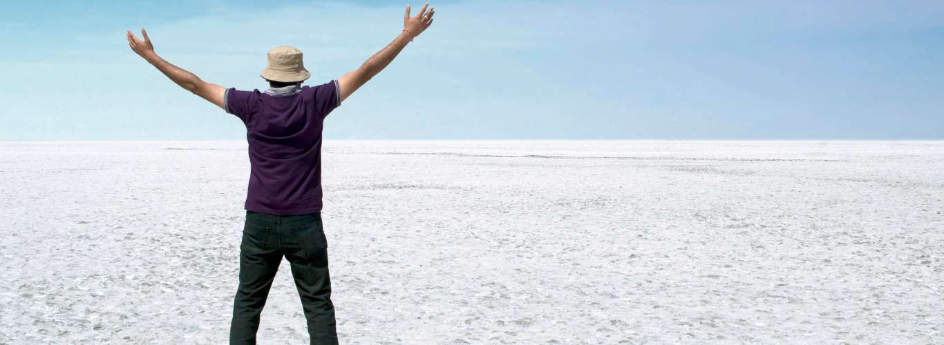 Kutch: The Land Of Stark Landscapes & Cultural Beauty