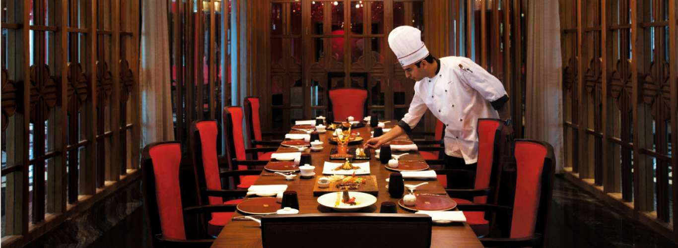 ITC Kohenur And Its Many Facets of Luxury