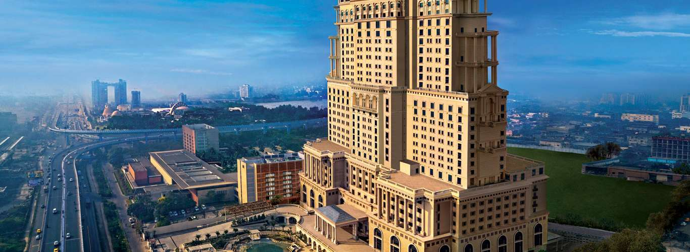 5 Reasons Why We Are Looking Forward To The ITC Royal Bengal in Kolkata