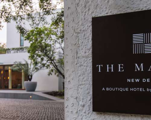 Hotel Review The Manor Hotel In New Delhi Gets A New Look