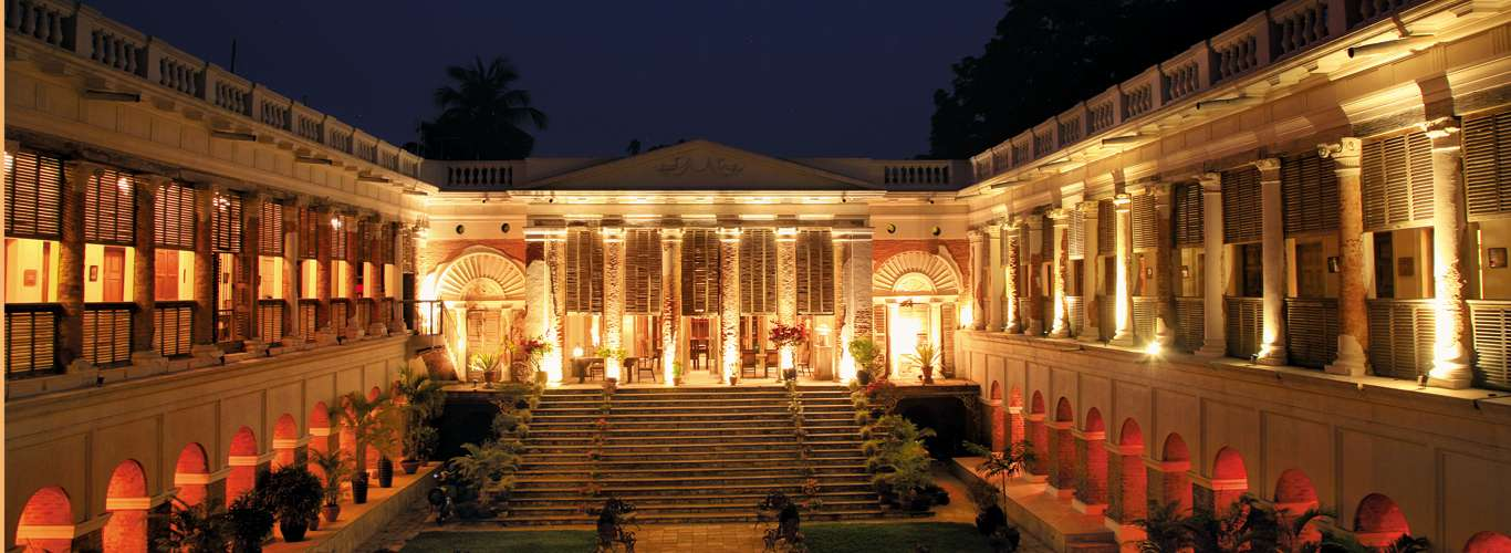 A Regal Weekend At The Rajbari Bawali