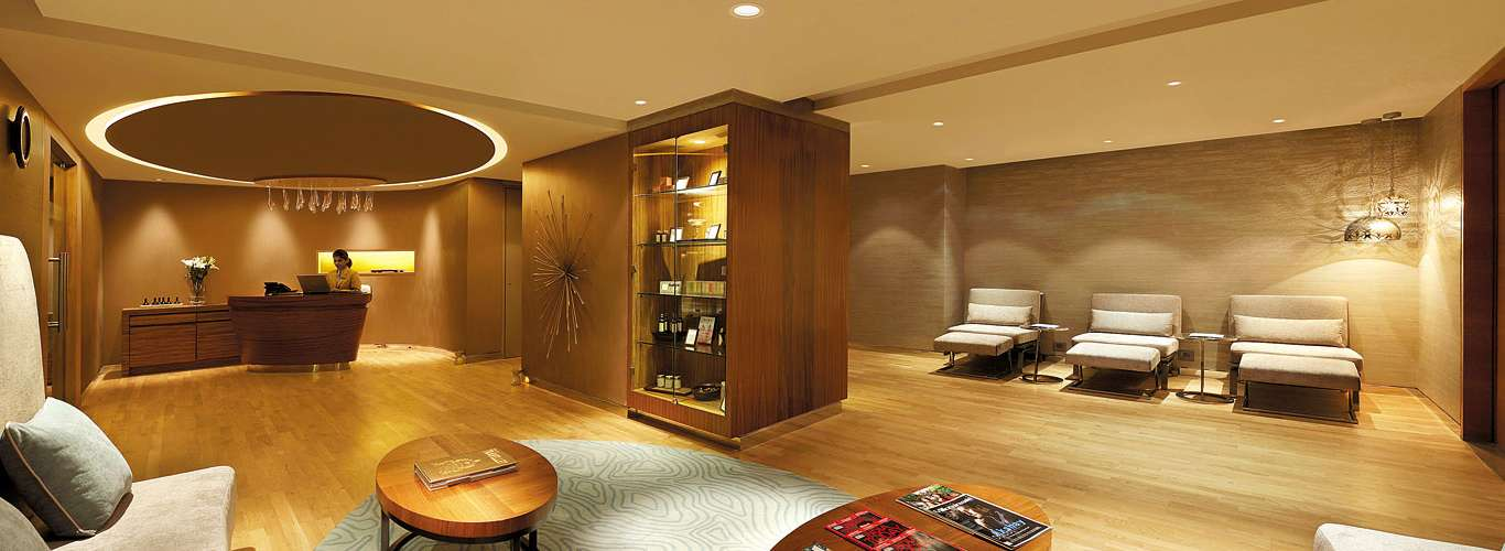 A Spa In Delhi That's Wooing Us Softly
